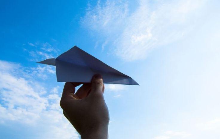 sky-paper-plane